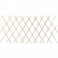 Bambusová opera na rostliny, 70 x 180 cm