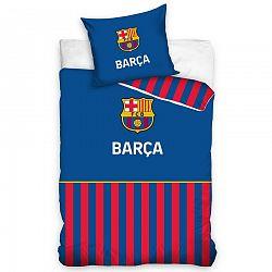 Bavlnené obliečky FC Barcelona Pajamas, 140 x 200 cm, 70 x 90 cm