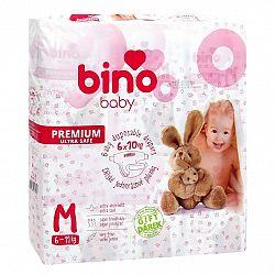 Bino Pleny BABY PREMIUM M 6x10 ks