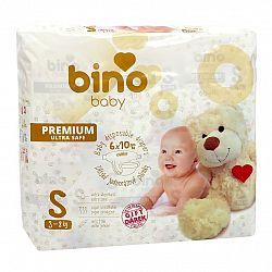 Bino Pleny BABY PREMIUM S 6x10 ks