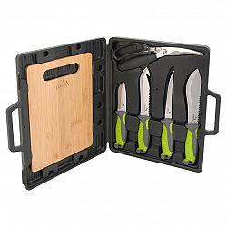 Cattara Sada grilovacích nožov, 6 ks 13110