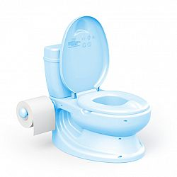 Dolu Detská toaleta, modrá