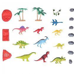 Koopman Sada Rodina dinosaurov, 22 ks