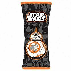 Návlek na bezpečnostný pás Star Wars BB-8, 19 x 8 cm