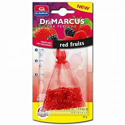 Osviežovač vzduchu Fresh bag, červené ovocie