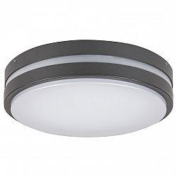 Rabalux 8848 Hamburg vonkajšie nástenné LED svietidlo, pr. 28 cm