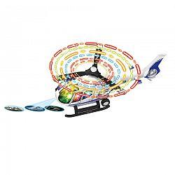 Rappa Narážacia helikoptéra so zvukom a svetlom, 36,5 cm
