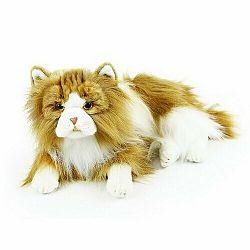 Rappa Plyšová mačka perzská, 30 cm