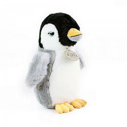 Rappa plyšový tučňák stojící, 20 cm