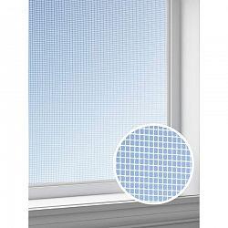 Sieť do okna 150x130 cm BRILANZ + páska 5,6 m