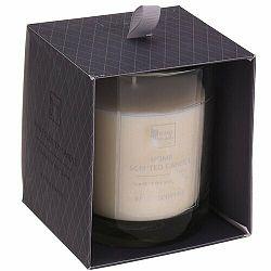 Sviečka v skle Home scented Fresh cotton, 9 x 10 cm