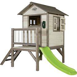 Detský Záhradný Domček Sunny Lodge Xl