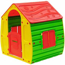 Domček Na Hranie Magical House