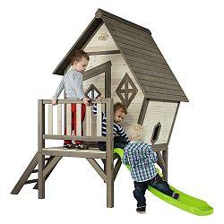 Domček Na Hranie Playhouse Cabin Xl