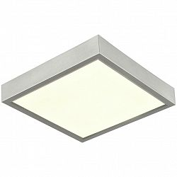 Led Stropná Lampa Fridolin3 22,5/22,5cm, 15 Watt