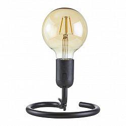 Noha Stolovej Lampy Malia V: 10,7cm, 60 Watt
