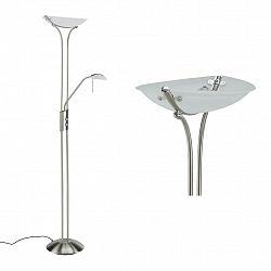 Stojacia Lampa Lupo V: 180cm, 33 Watt