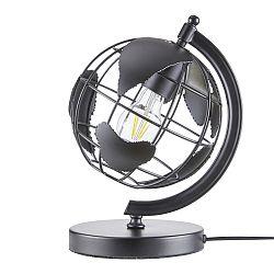 Stolová Lampa Fynn Ø/v: 23/31cm, 25 Watt