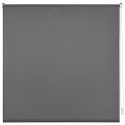 Upínacia Roleta Daylight, 45/150cm, Sivá
