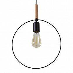 Závesná Lampa Foggia, 33/143 Cm, 60 Watt